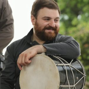 Soso Kopaleishvili