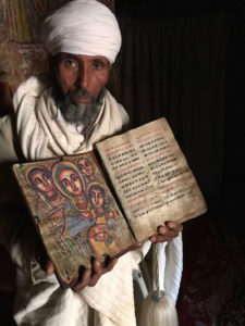 Cultural tour in Ethiopia, organized by John Graham Tours