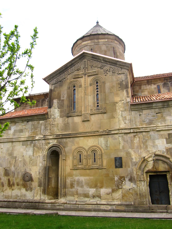 Ertatsminda Cathedral, Kartli churches