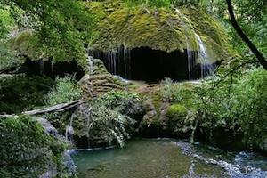 Hunot Falls, Armenia