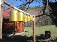 Bana Monastery bells