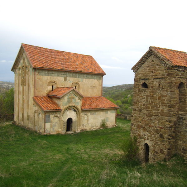Maghalaant Church, Kartli