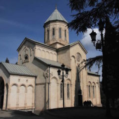 Kashweti Church – Great Lent begins