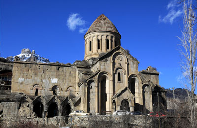 Oshki Cathedral
