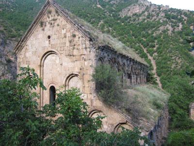 Otkhta Monastery