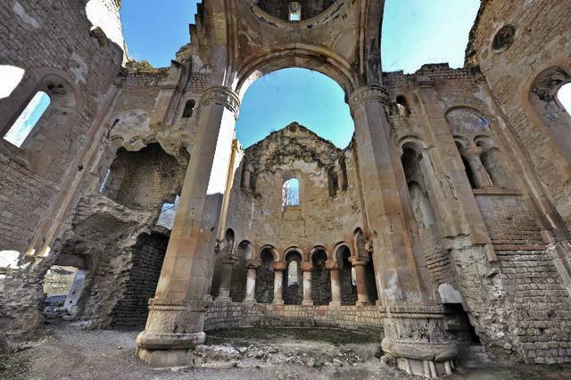 Ishkhani Cathedral